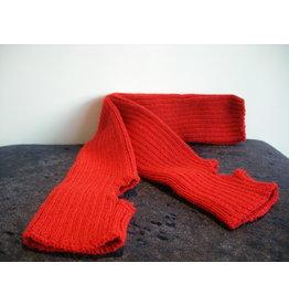 Intermezzo Enkelwarmers 40cm 013 Red