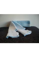 Intermezzo Enkelwarmers 40cm 014 Sky blue
