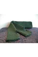 Intermezzo Enkelwarmers 40cm 022 Dark green