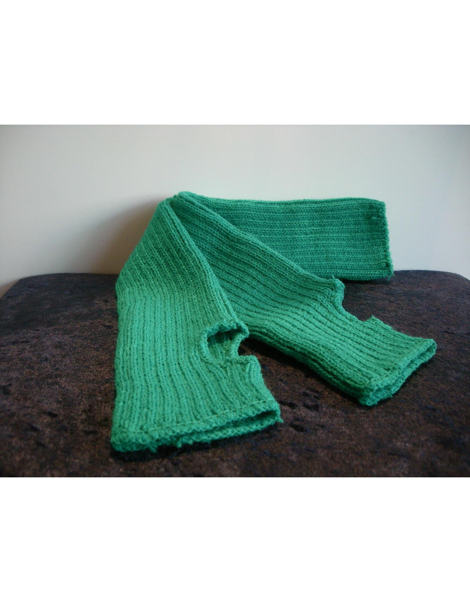 Intermezzo Enkelwarmers 40cm 023 Green
