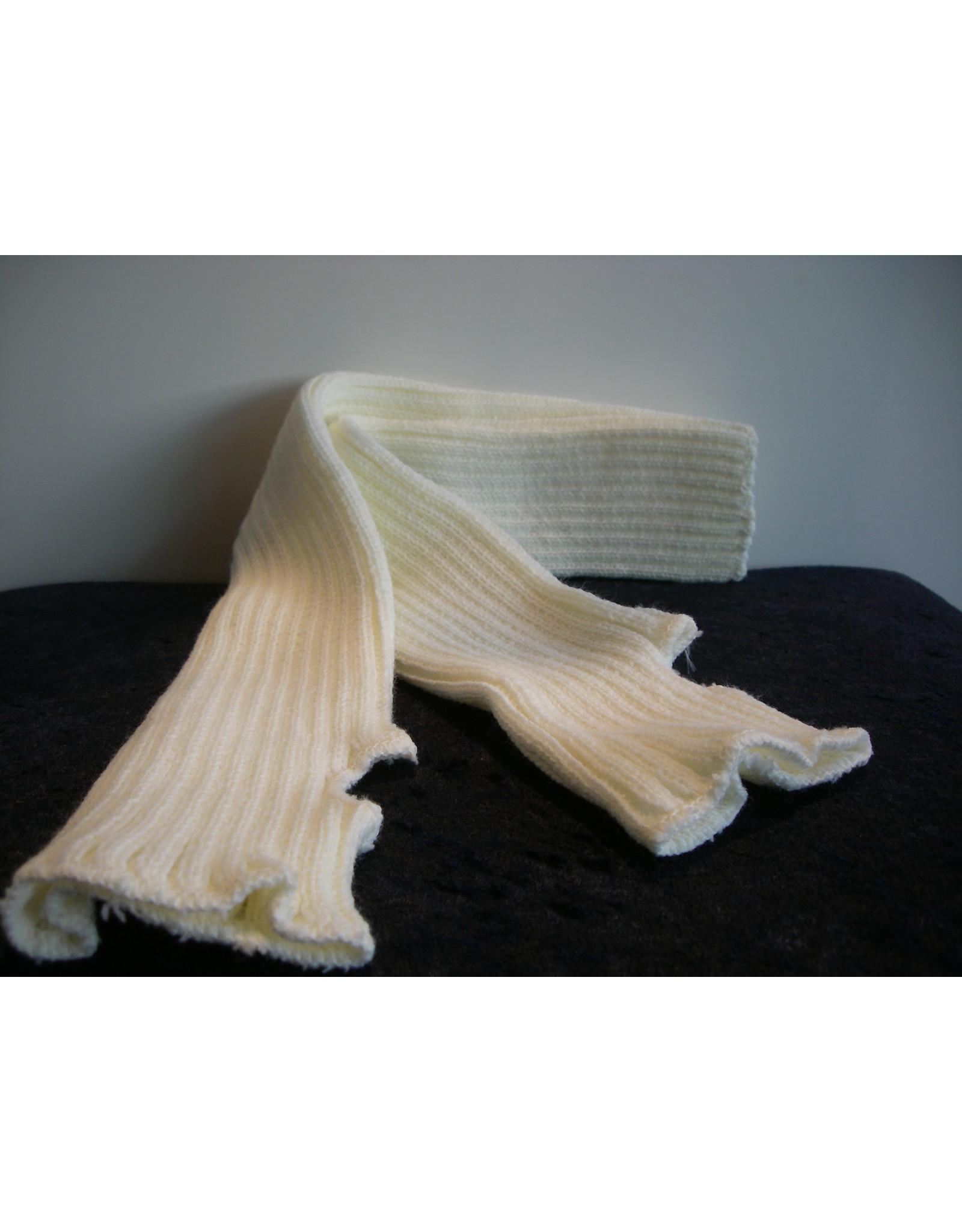 Intermezzo Enkelwarmers 40cm 002 Ivory