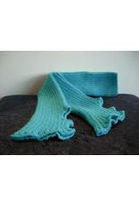 Intermezzo Enkelwarmers 40cm 016 Turquoise