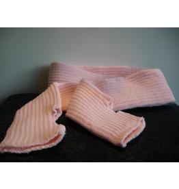 Intermezzo Beenwarmers kinderen  50cm 007 Pink