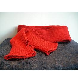 Intermezzo Beenwarmers kinderen  50cm 013 Red