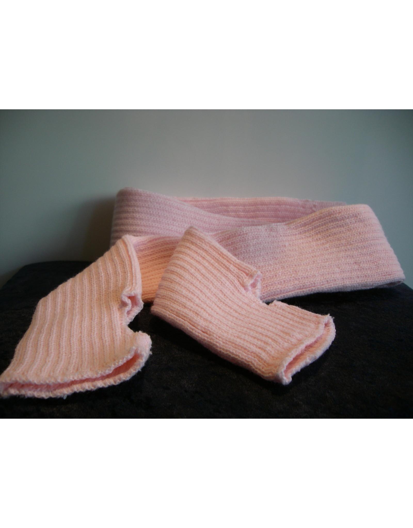 Intermezzo Beenwarmers 90cm 007 Pink