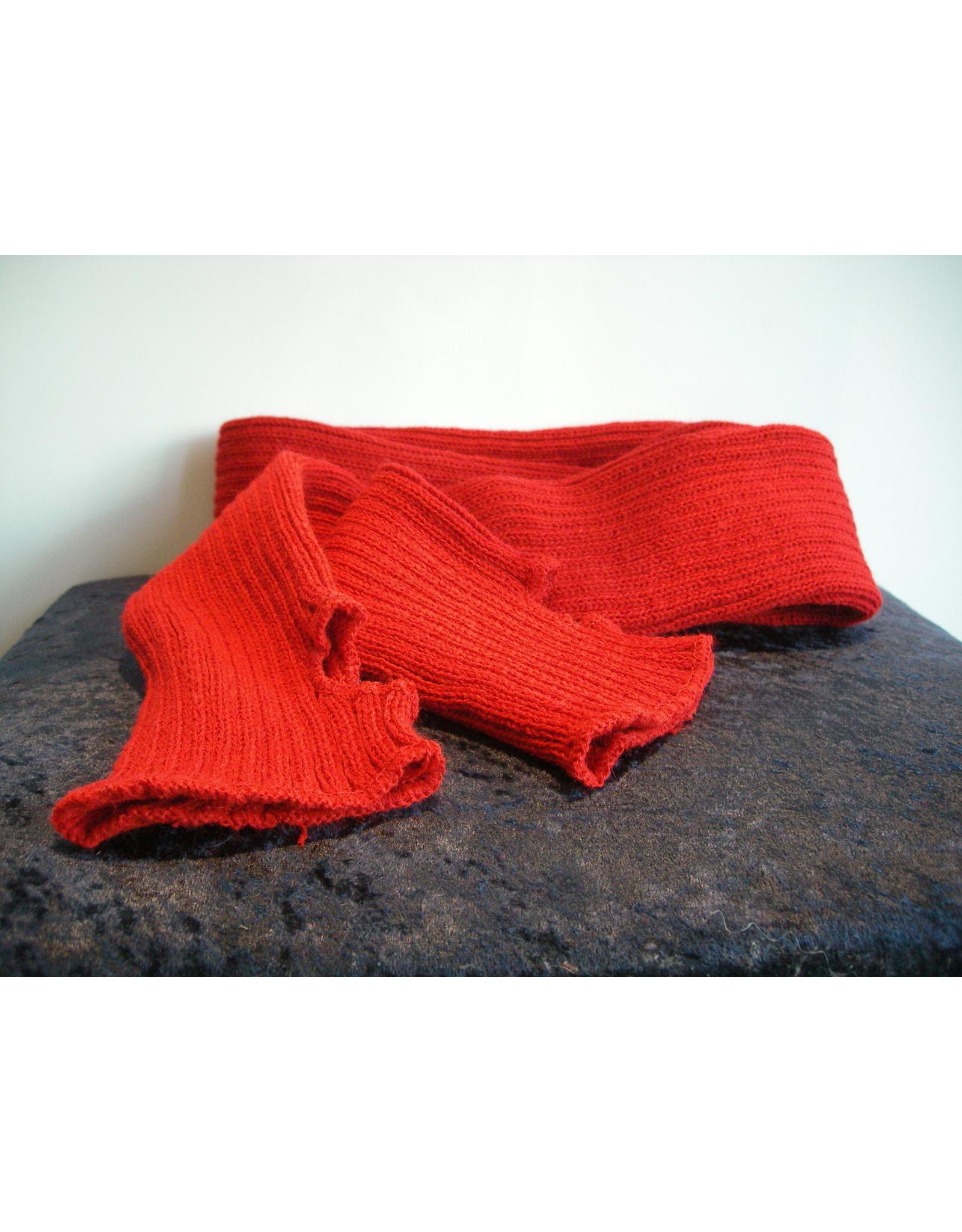 Intermezzo Beenwarmers 90cm 013 Red