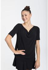 Intermezzo 6509 Wijd ballroom shirt