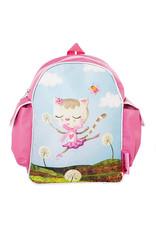 Intermezzo 9023 Backpack Cat