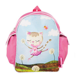 Intermezzo 9023 Backpack Cat