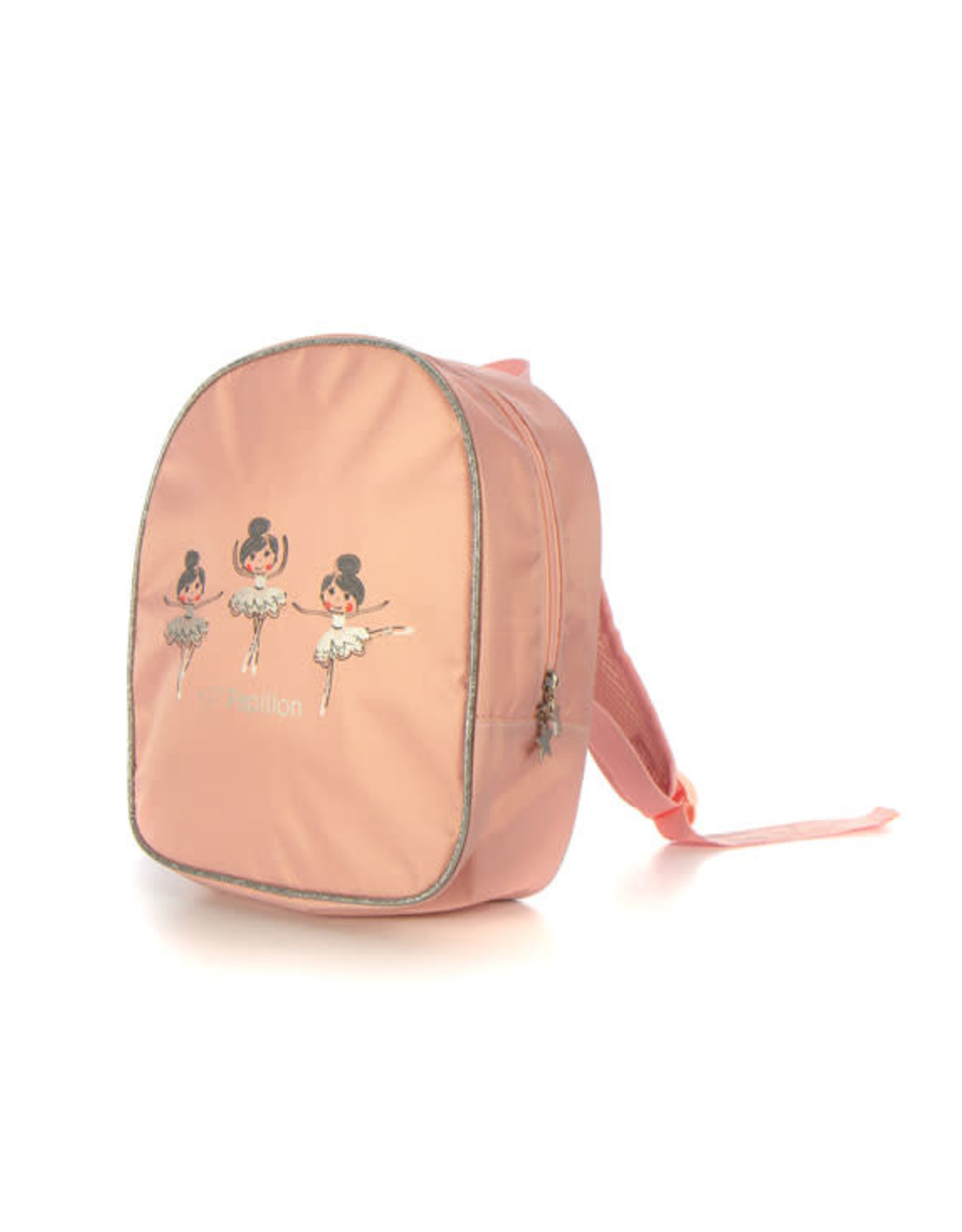 Papillon 18PK9911 Backpack pink