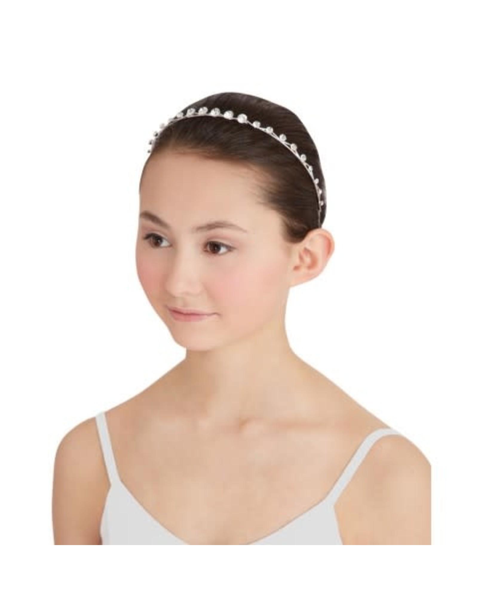 Bunheads BH4003 Jewel Headband