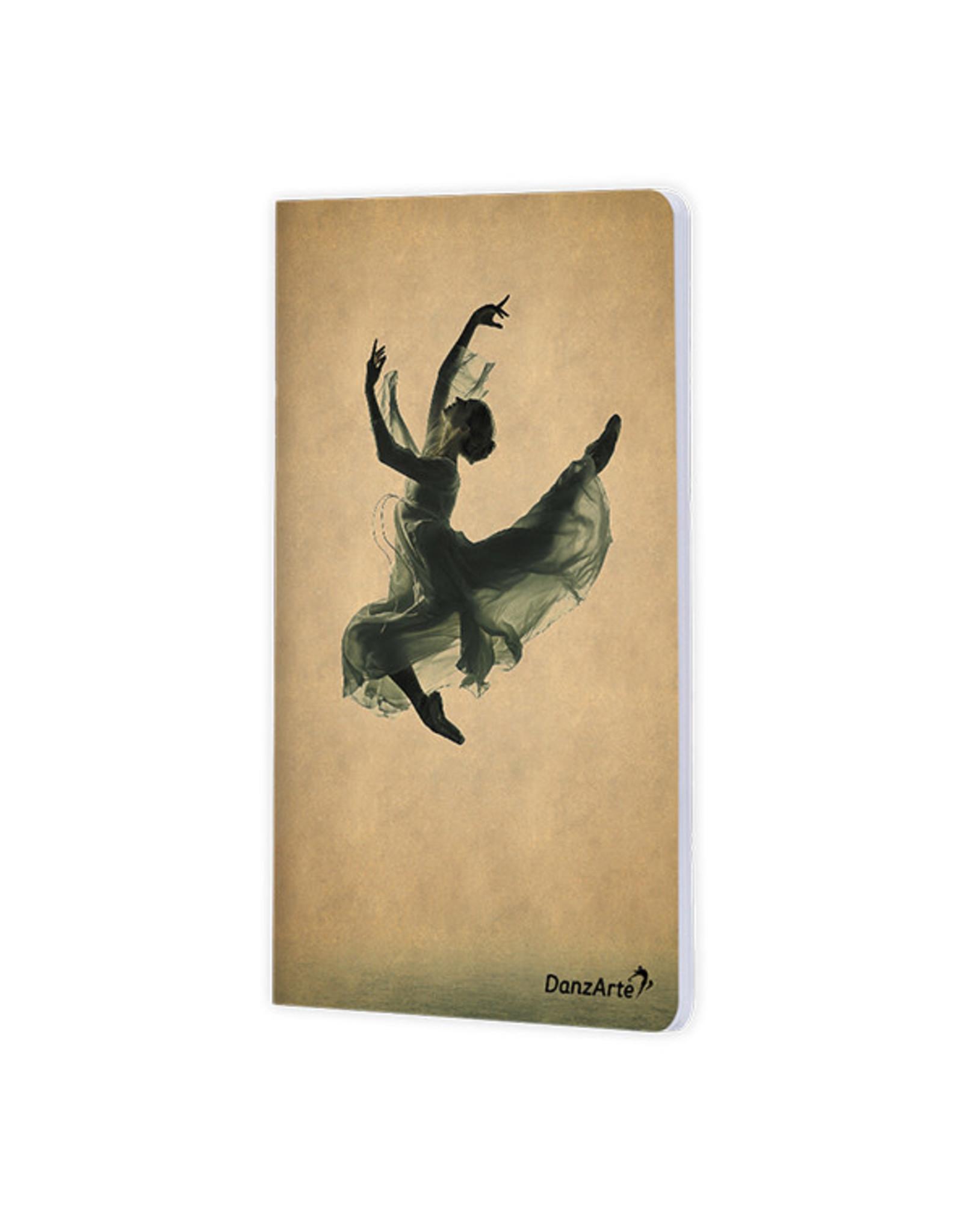Intermezzo 9036 Notebook A6 Ballet