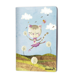 Intermezzo 9003 Notebook Cat