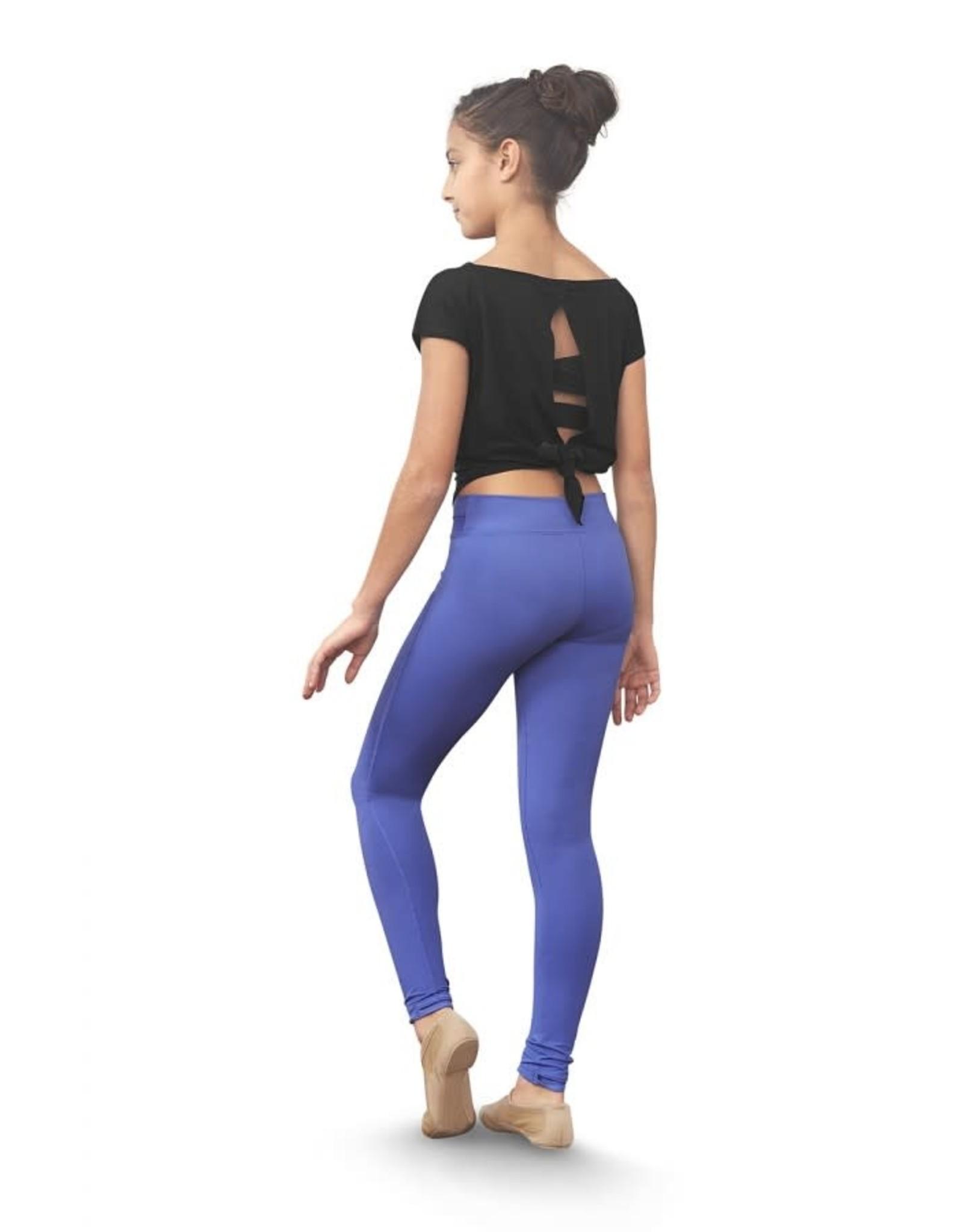 Bloch FP5172C Kaylei stirrup legging