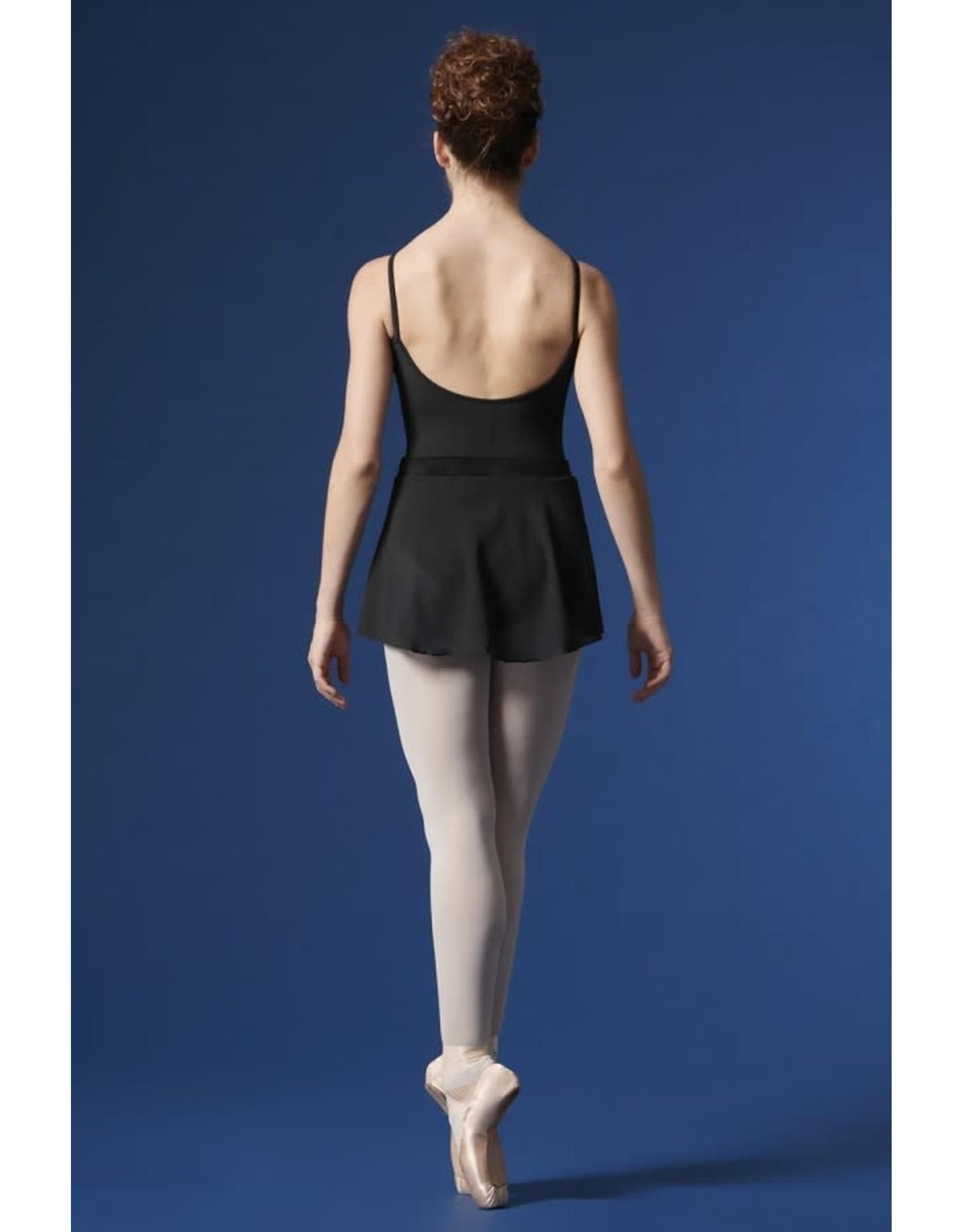 Mirella MS155 Velvet waistband