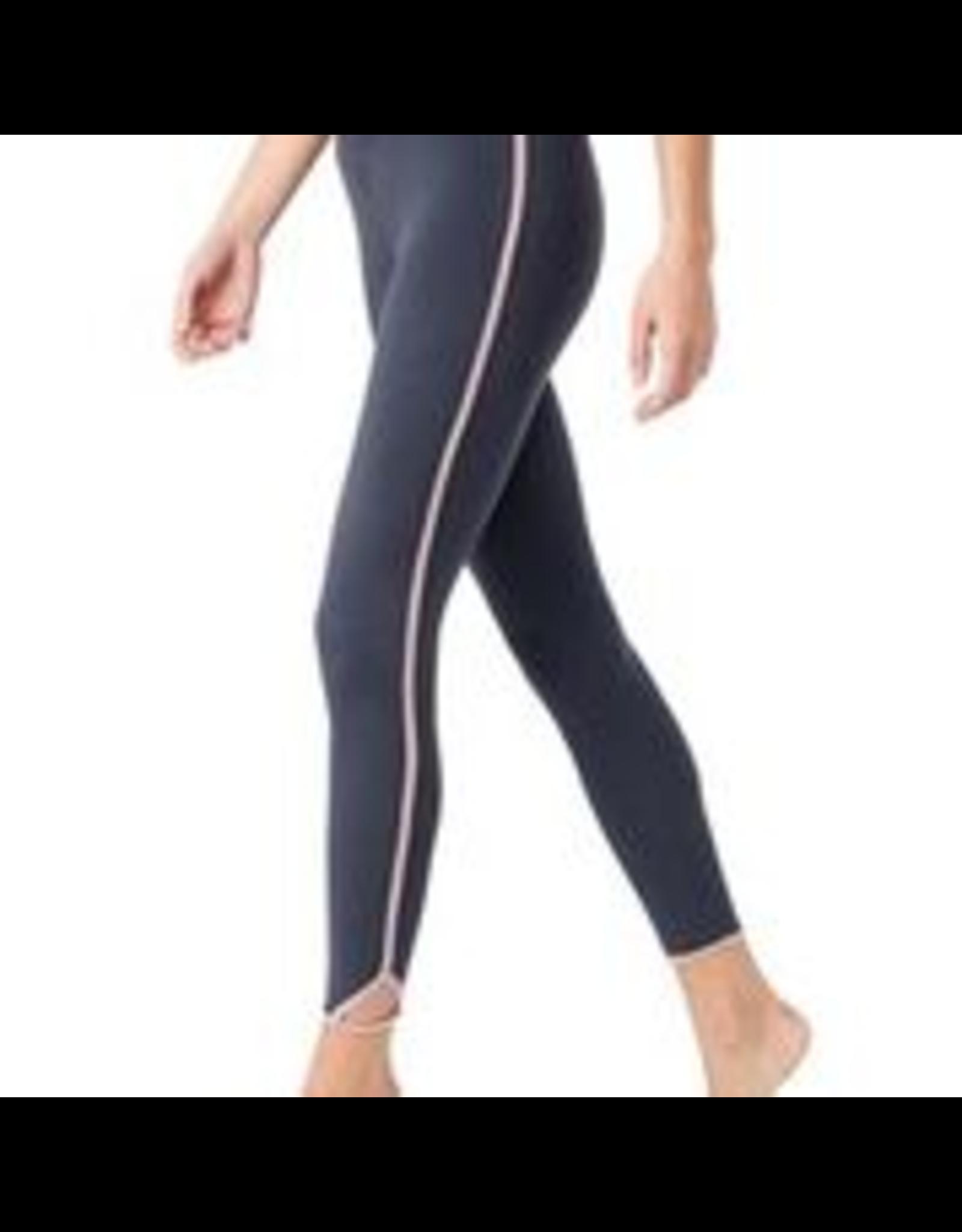 Mandala PA20JE28 Cropped Yoga tights