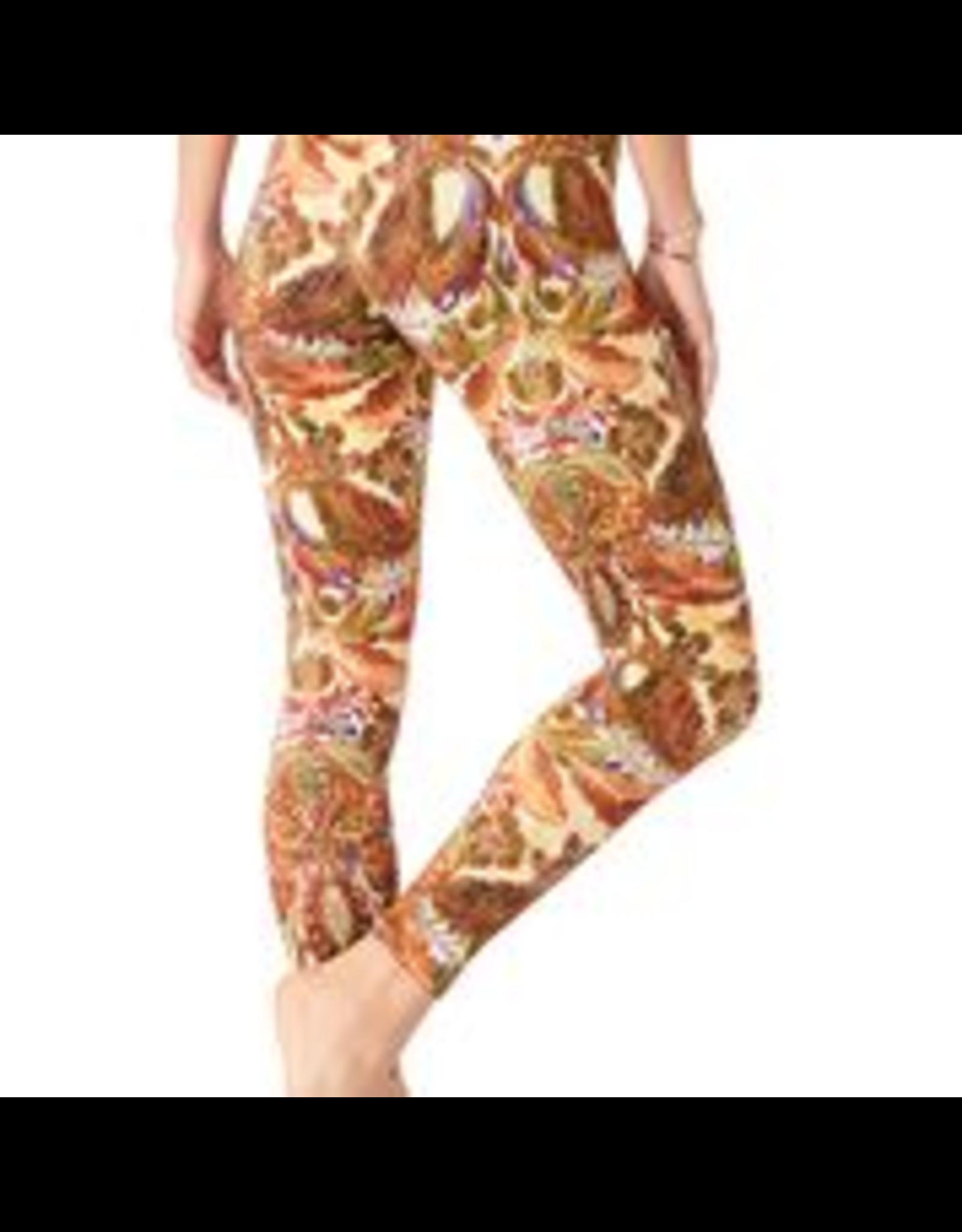 Mandala PA56JE99 Join the class legging