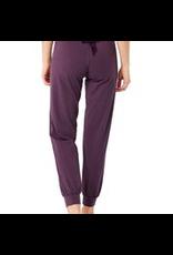 Mandala PA85JE99 Belted tracker pants