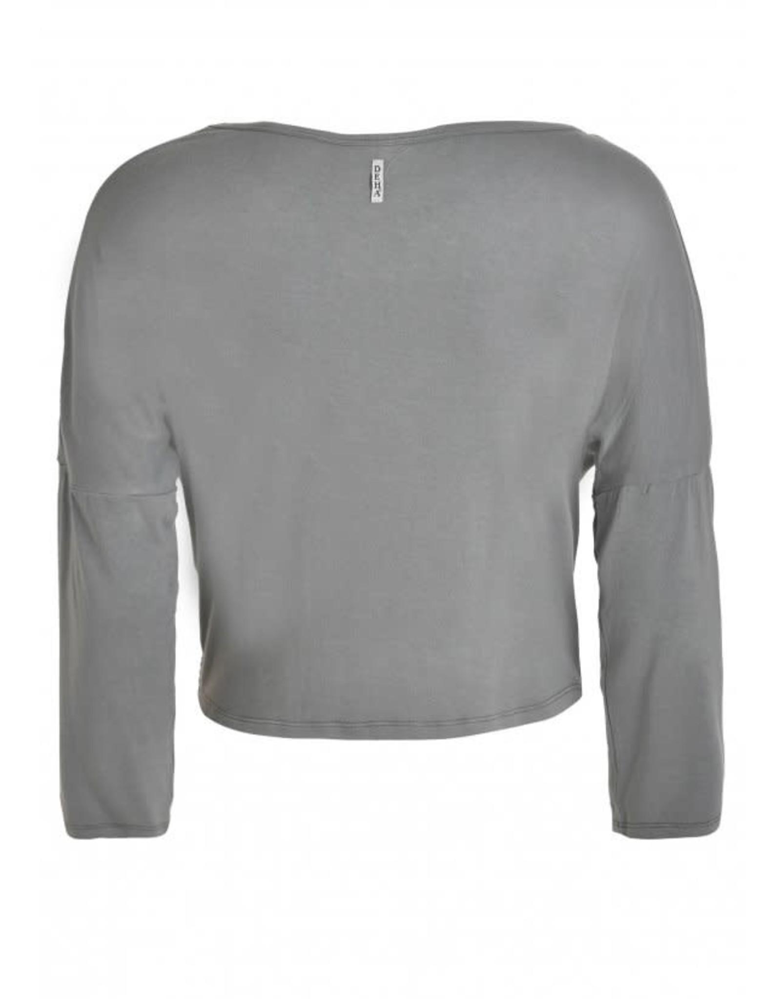 Deha B24552 Longsleeves Tshirt
