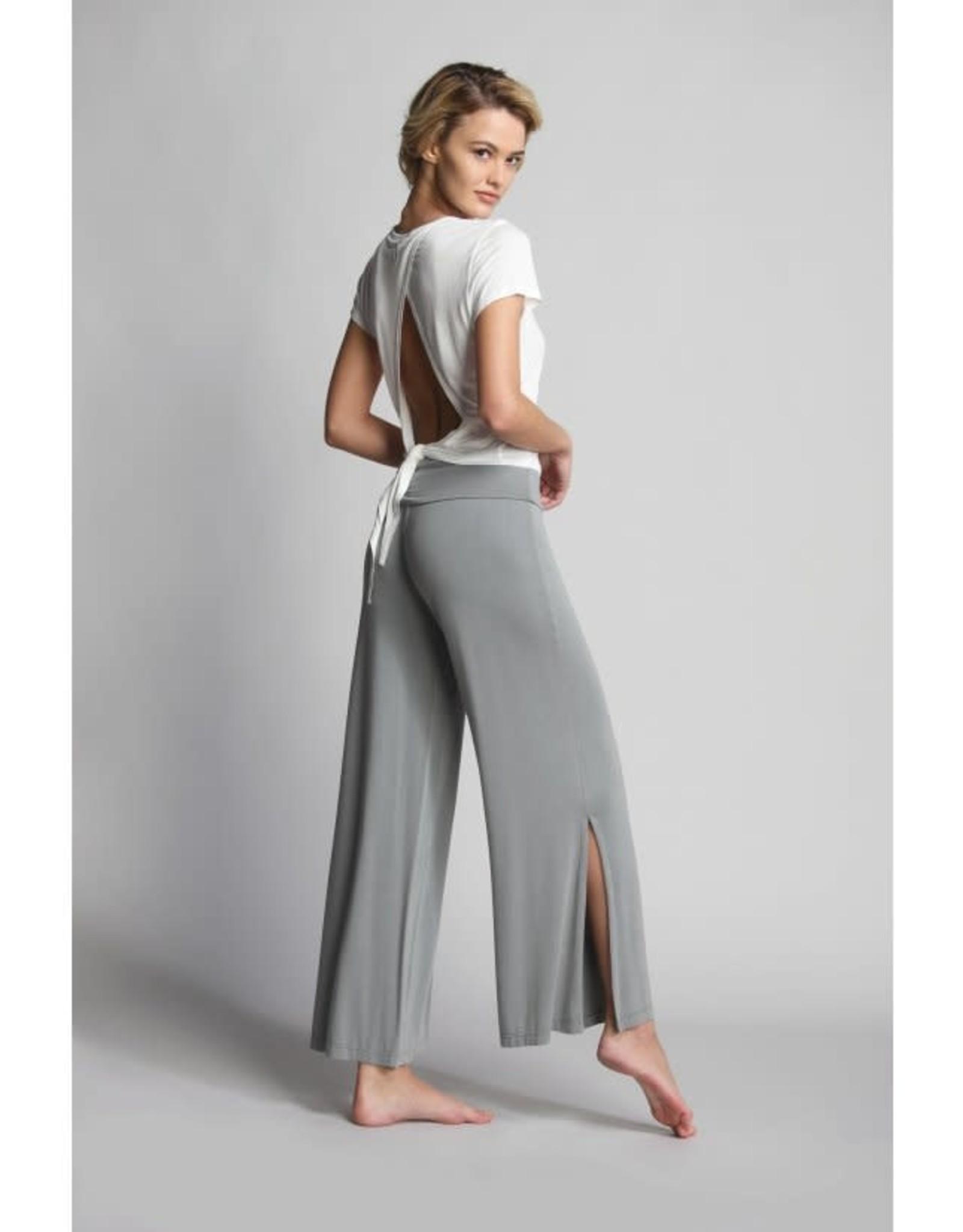 Deha B24545 Pants 7/8 split