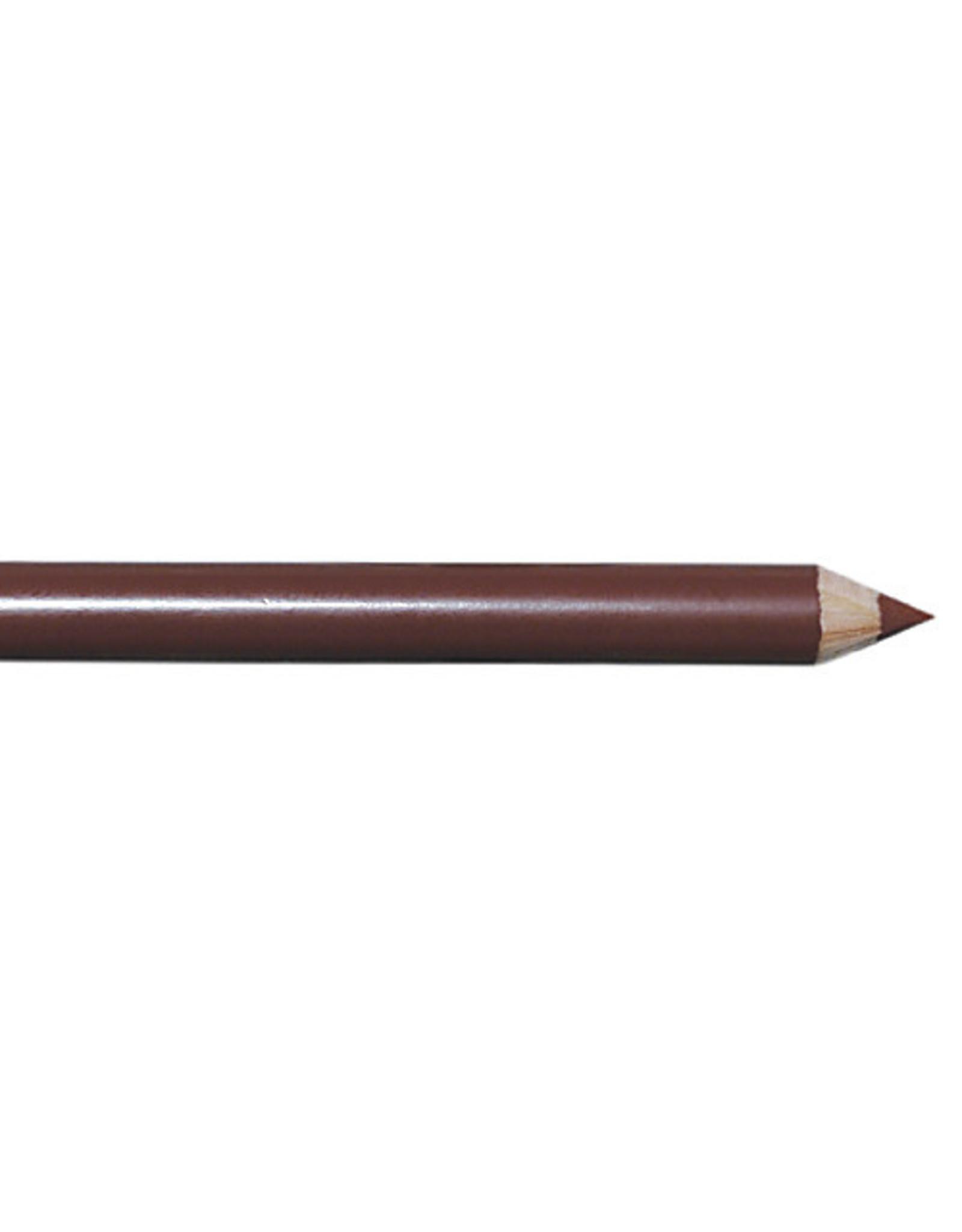 Grimas MAKE-UP PENCIL 527 Roodbruin 11 cm