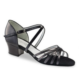 Anna Kern 581 3,5cm Black
