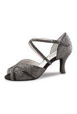Anna Kern 780 6cm Sparkle Black/Silver
