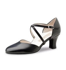 Werner Kern Layla 6cm comfort Black