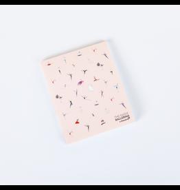 DanzArte Notepad Poses