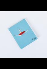 DanzArte Notepad Kitri