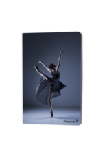 DanzArte Notebook Moonlight