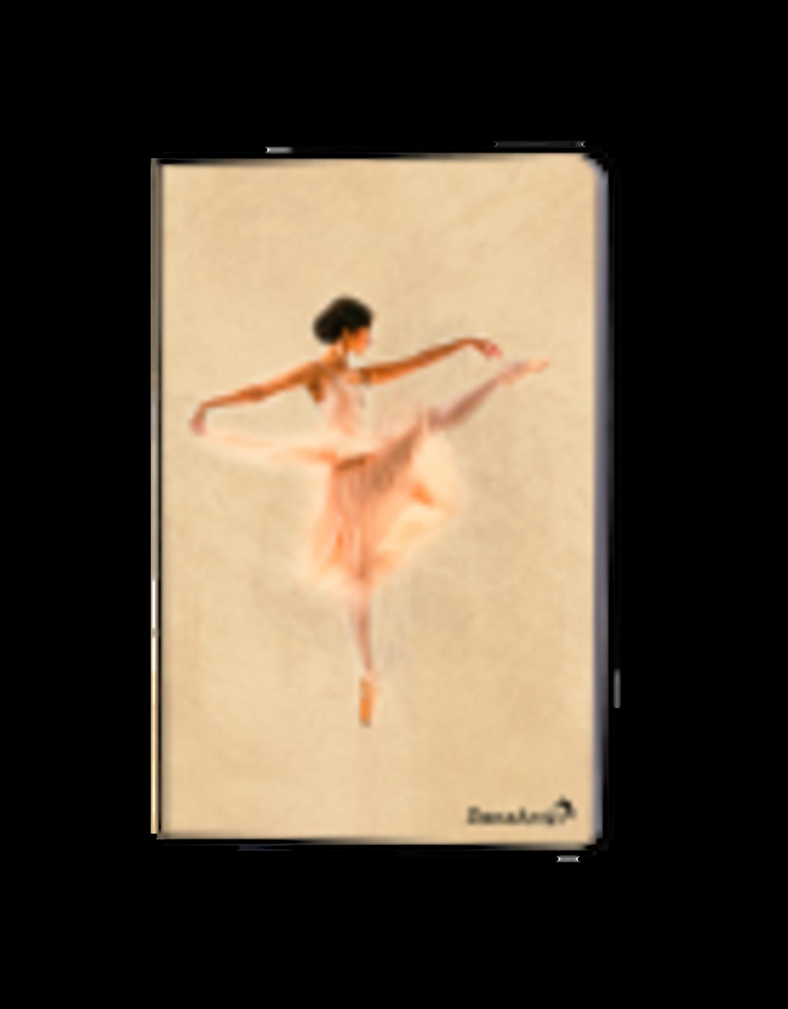 DanzArte Notebook Lightness