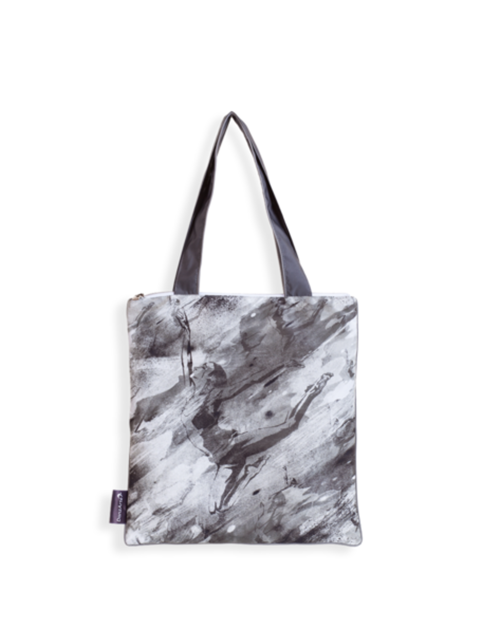 DanzArte Bag NRA2 Gabi Grey