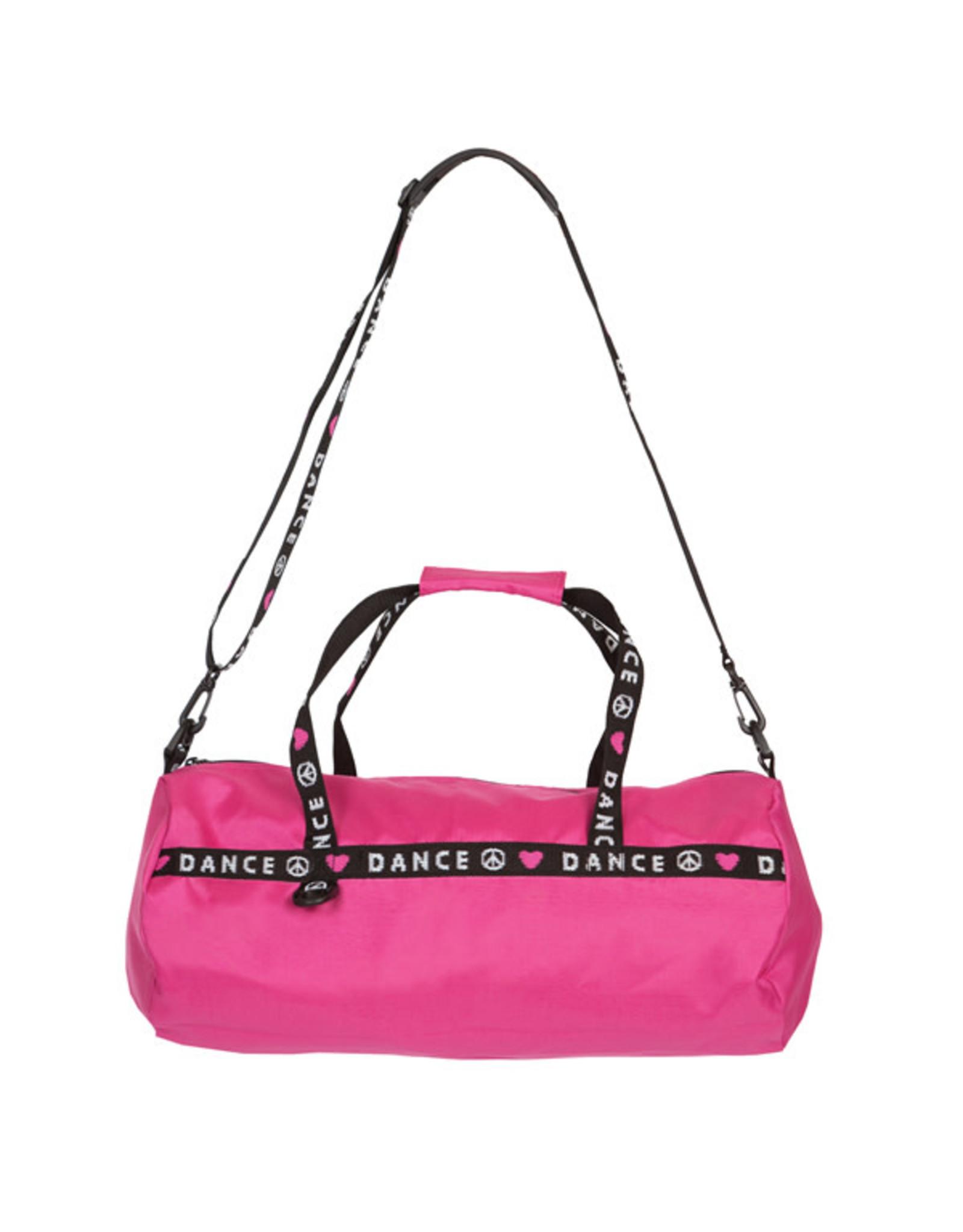 Capezio B81 Dance bag Black