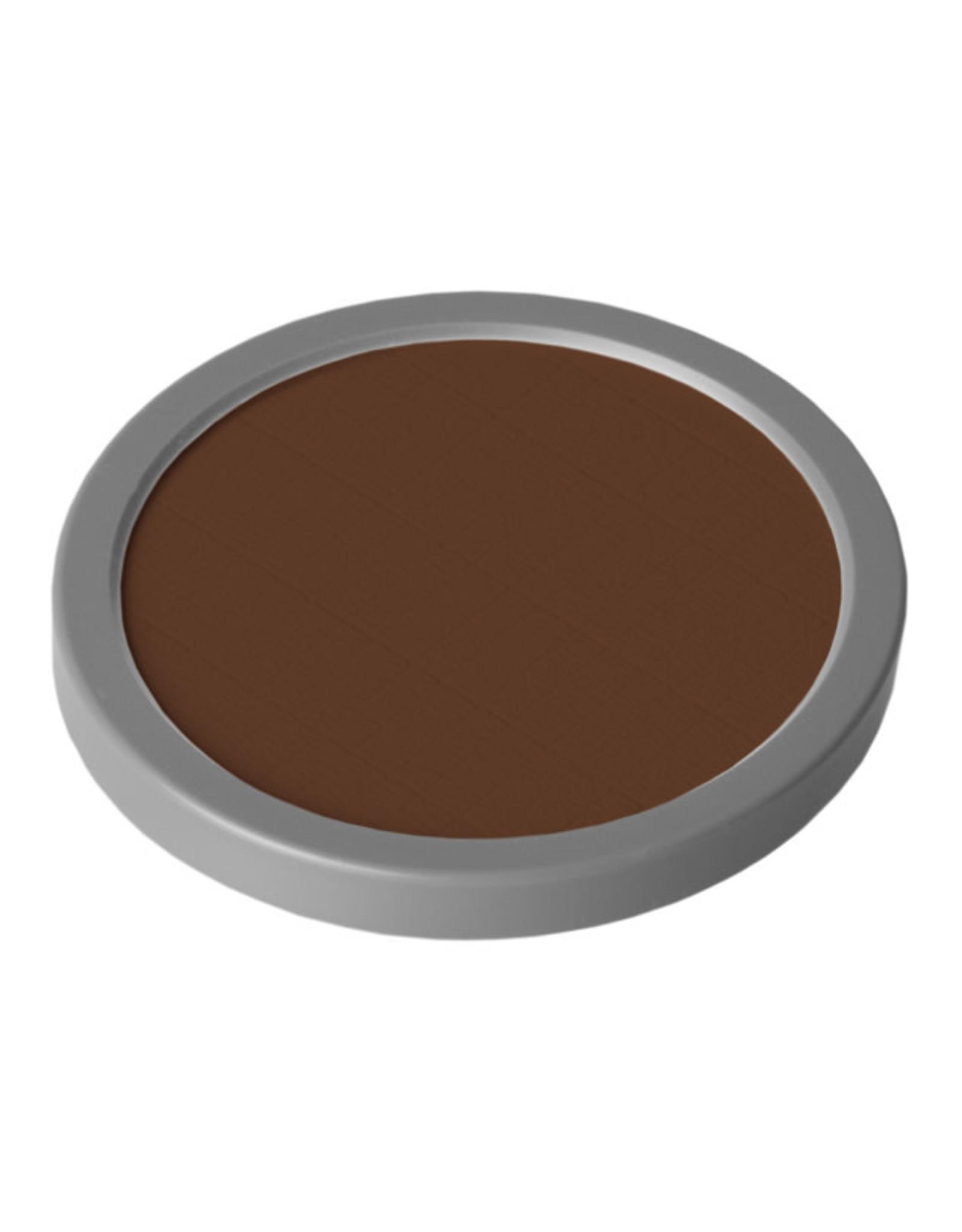Grimas CAKE MAKE-UP D12 Voor donkere huid 35 g