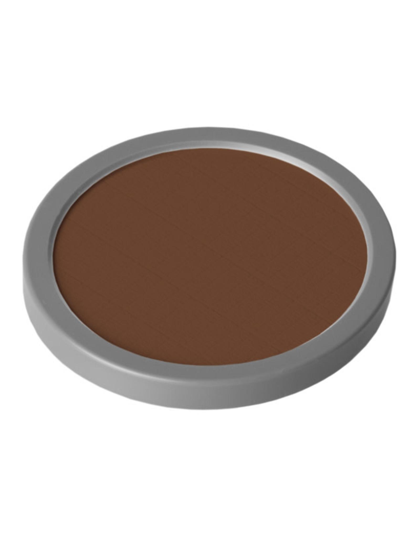 Grimas CAKE MAKE-UP D8 Voor donkere huid 35 g