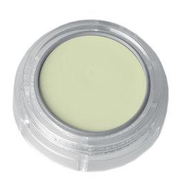 Grimas CAMOUFLAGE MAKE-UP PURE 408 Lichtgroen A1 (2,5 ml)