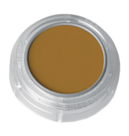 Grimas CAMOUFLAGE MAKE-UP PURE D2 Voor donkere huid A1 (2,5 ml)