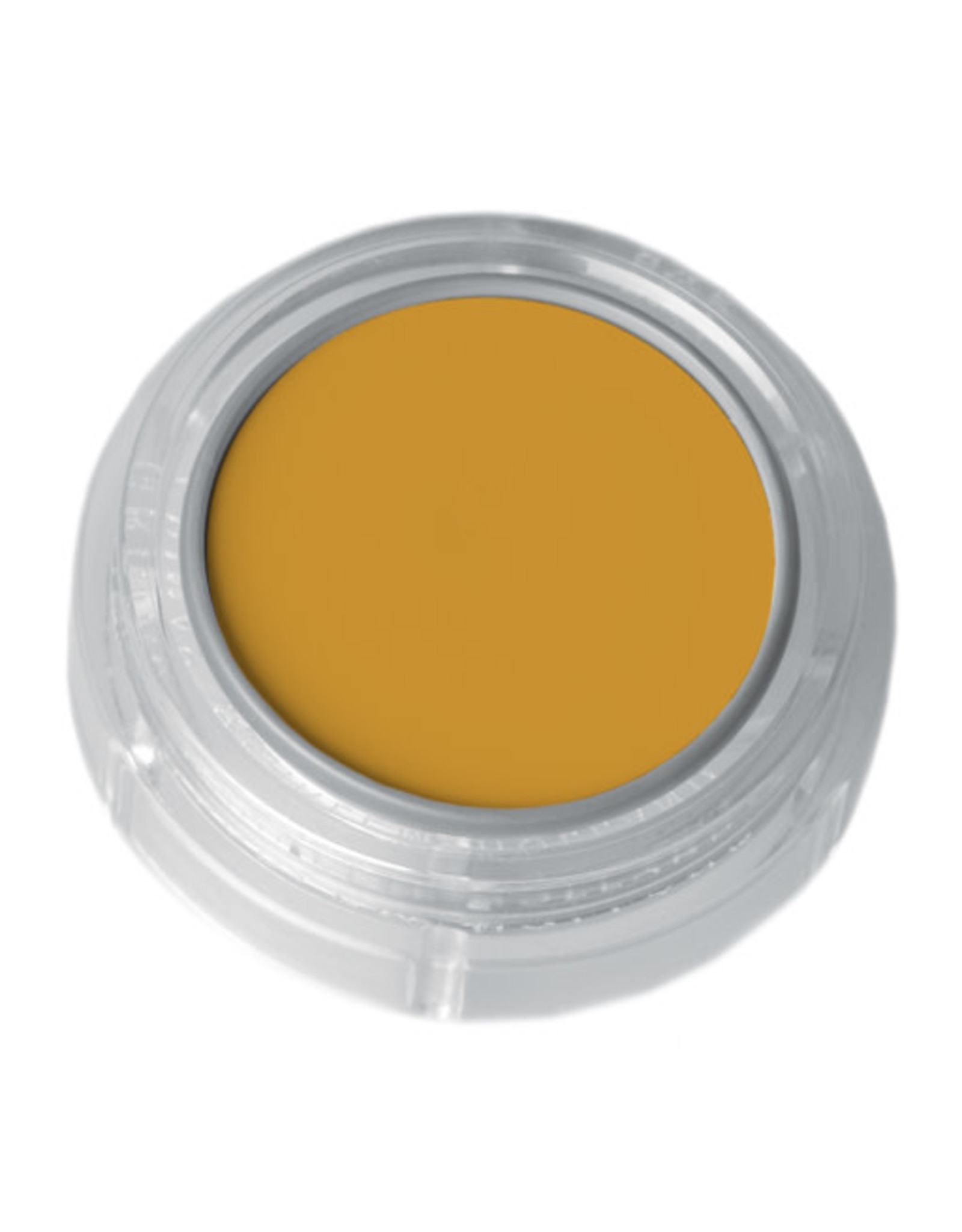 Grimas CAMOUFLAGE MAKE-UP PURE D25 Okergeel A1 (2,5 ml)