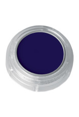 Grimas CAMOUFLAGE MAKE-UP PURE D35 Blauw A1 (2,5 ml)