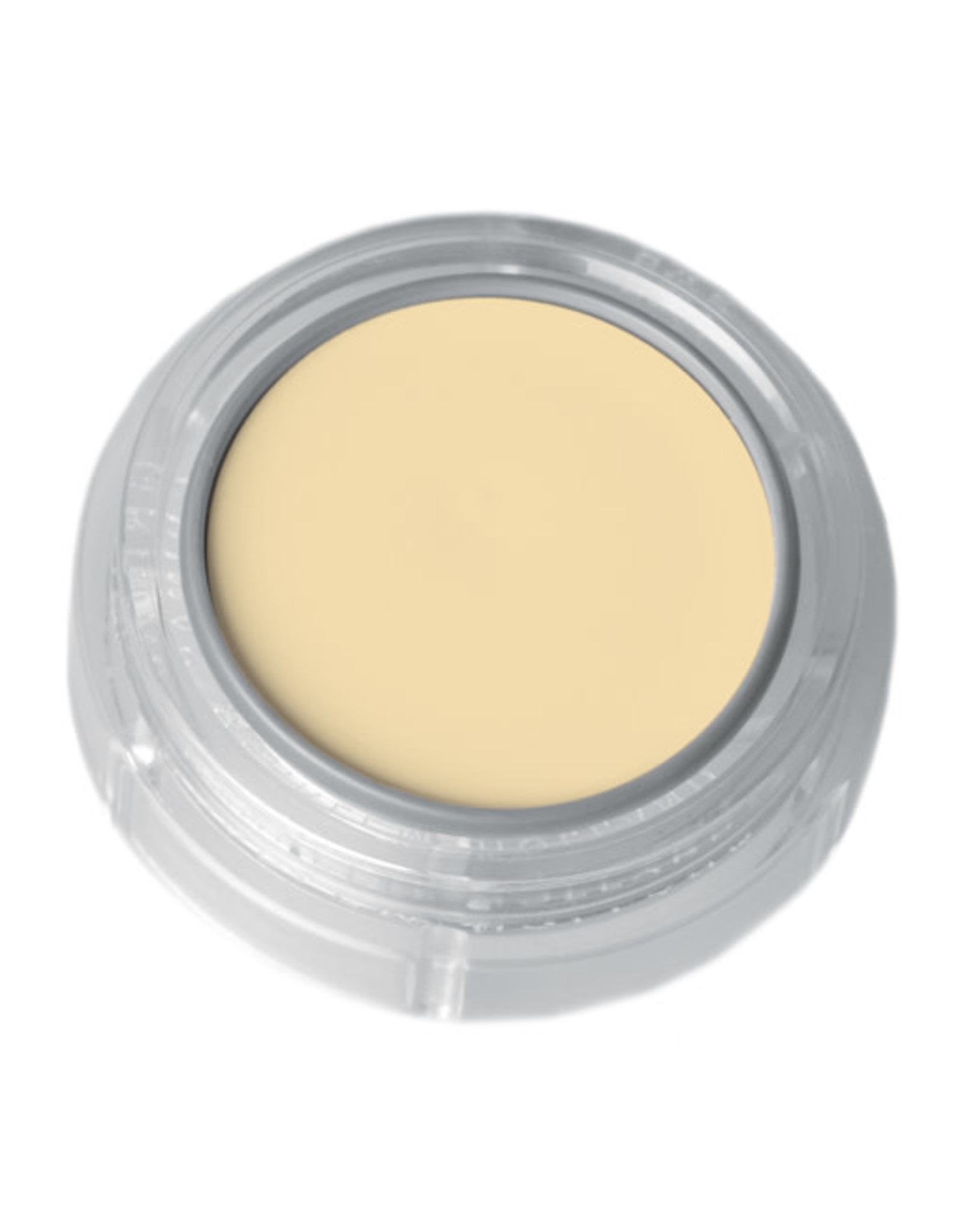 Grimas CAMOUFLAGE MAKE-UP PURE G0 A1 (2,5 ml)