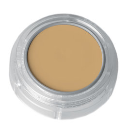 Grimas CAMOUFLAGE MAKE-UP PURE G4 A1 (2,5 ml)