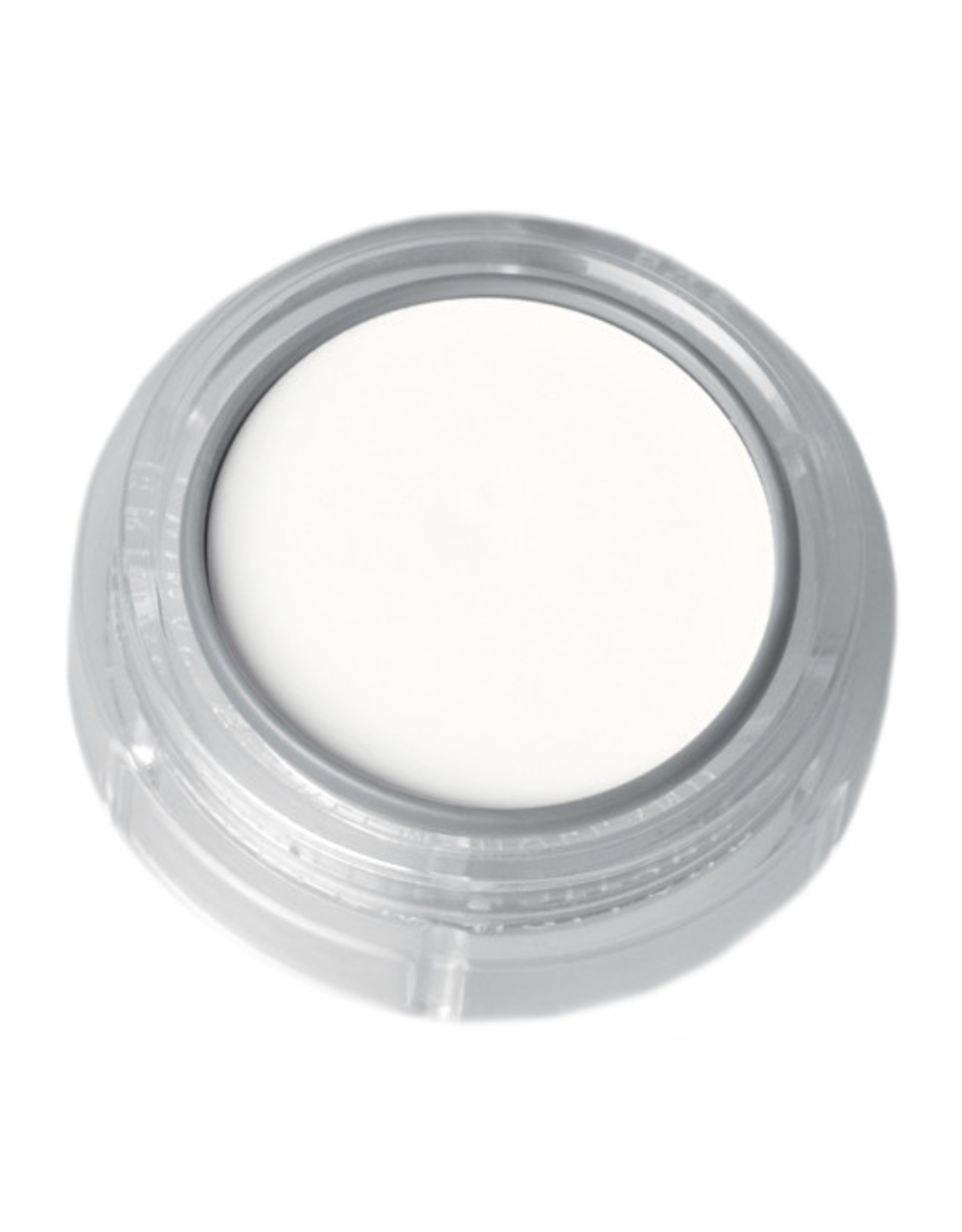 Grimas CAMOUFLAGE MAKE-UP PURE 001 Wit A1 (2,5 ml)