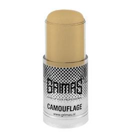 Grimas CAMOUFLAGE MAKE-UP PURE STICK J1 Stick (23 ml)