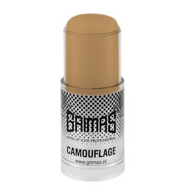 Grimas CAMOUFLAGE MAKE-UP PURE STICK B2 Beige 2 Stick (23 ml)