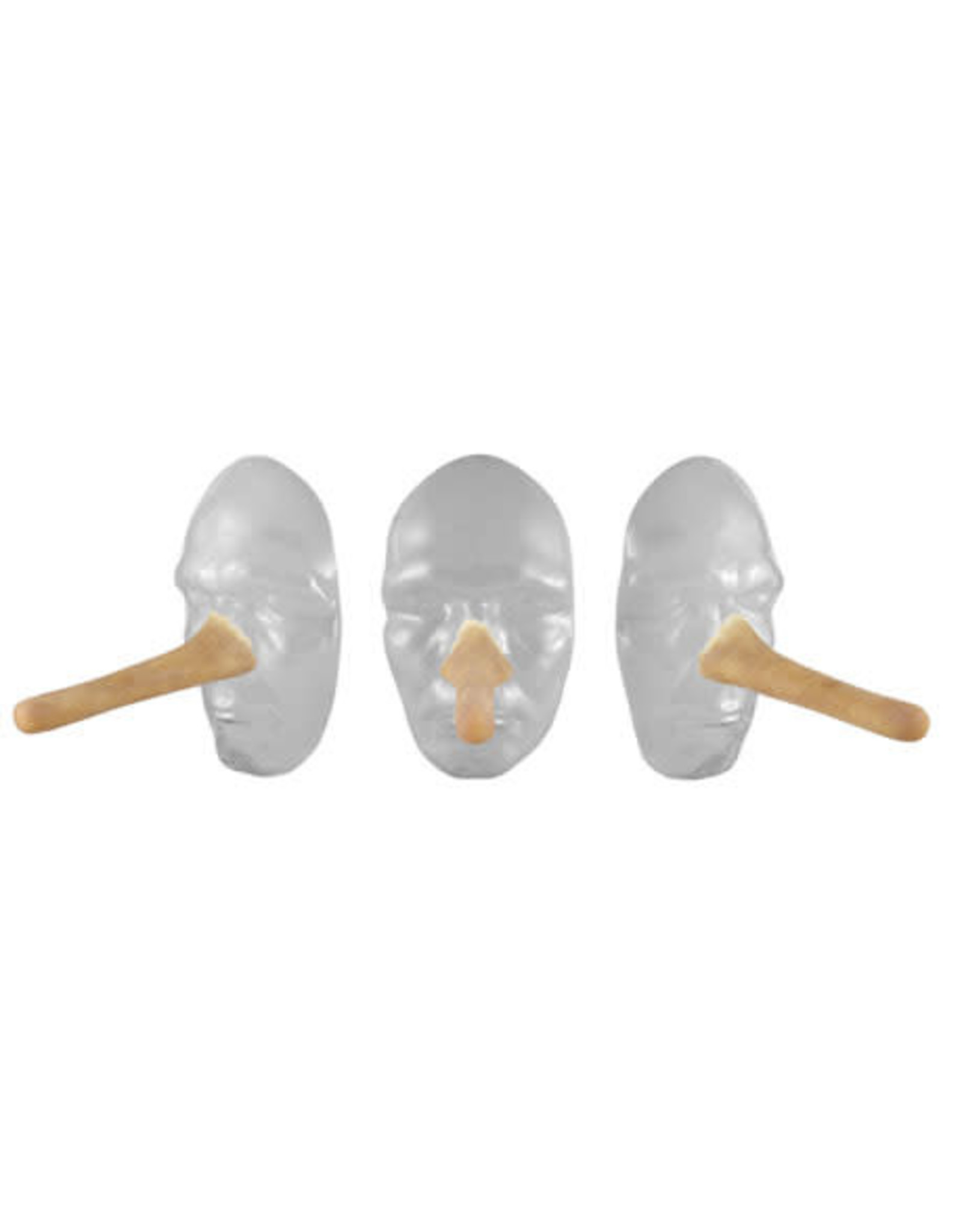 Grimas LATEX NOSE 113 Pinokkio neus groot