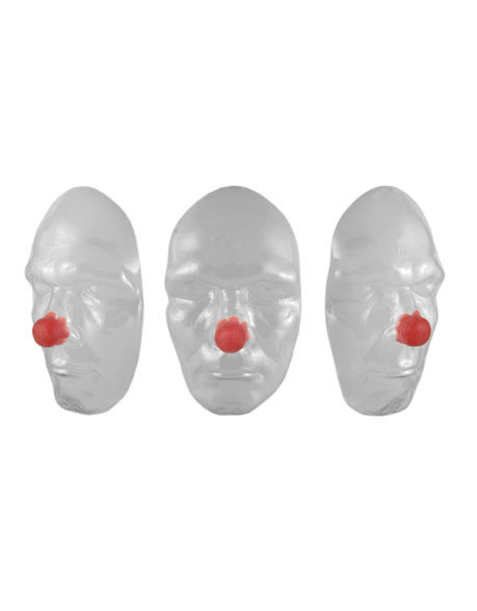 Grimas LATEX NOSE TIP 205 Neus tip clown