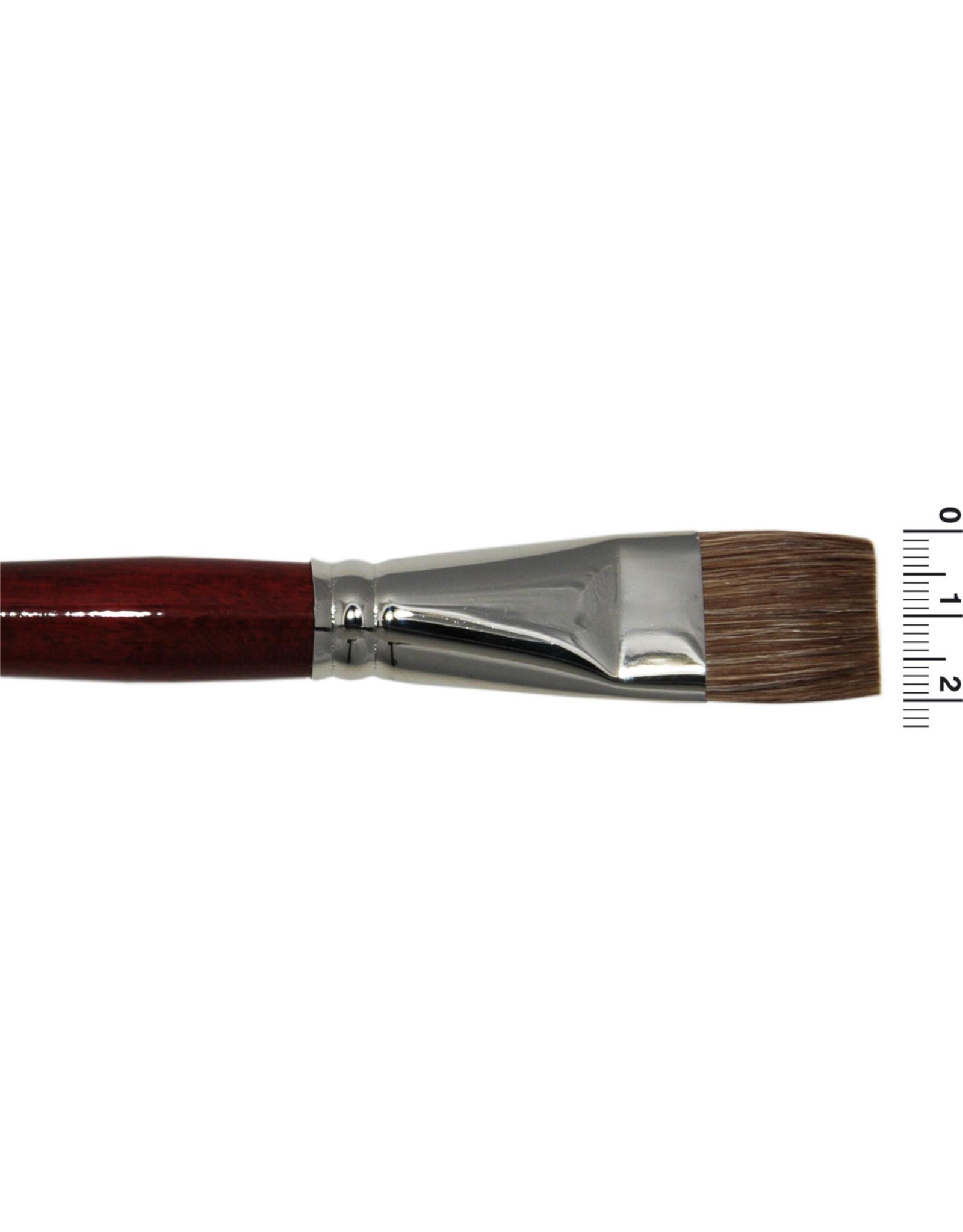 Grimas BRUSHES OX-HAIR R20 Plat