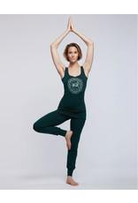 Temps Danse Anka Sanskrit  Yoga tanktop