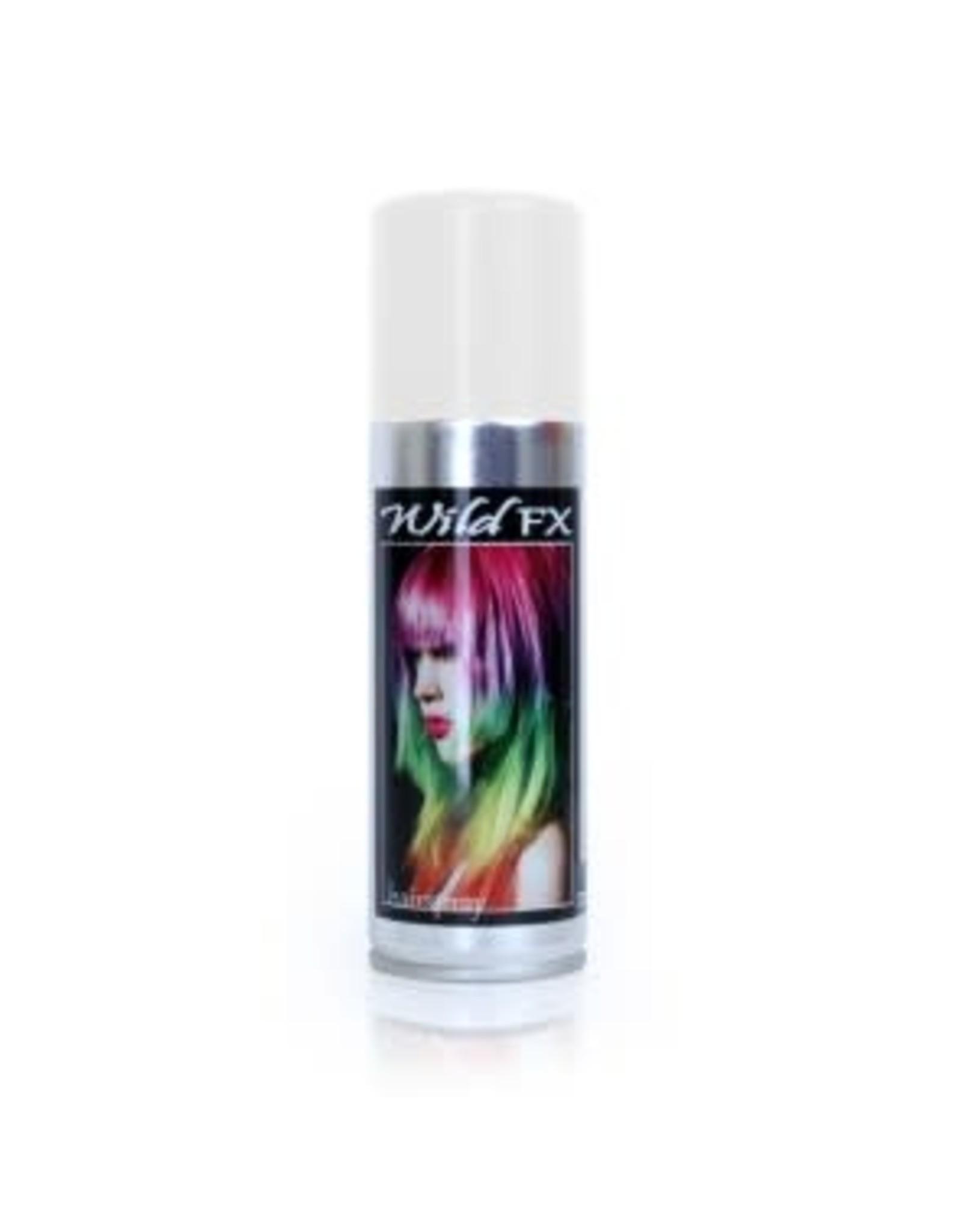 PartyXplosion Hairspray 125 ml White